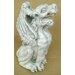 Design Toscano Statue Winged Gargoyle Piped