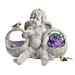 Design Toscano Baskets of Treats Cherub Statue