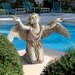 Design Toscano Statue Heavens Devotion Angel