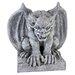 Design Toscano Statue Gomorrah the Gargoyle