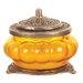 Ian Snow Precious Sandal Perfumed Candle in Glass Jar