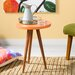 Ian Snow Two Tone Side Table
