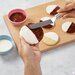 Cake Boss Off-Set Icing Spatula