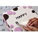 Cake Boss Letter Impression Set