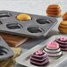 Cake Boss Non-Stick Stacked 37.8 cm Carbon Steel Cakelette Pan