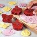 Cake Boss 4 Piece Spring Fondant Press Set