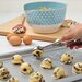 Cake Boss Mechanical Cookie Scoop