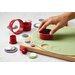 Cake Boss 9 Piece Nylon Cutters Set