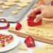 Cake Boss Decorative Cutter Set
