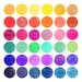 East End Prints Colour Play 6 by Garima Dhawan Graphic Art
