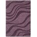 Asiatic Carpets Ltd. Aero Hand-Woven Plum Area Rug