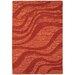 Asiatic Carpets Ltd. Aero Hand-Woven Spice Area Rug