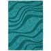 Asiatic Carpets Ltd. Aero Hand-Woven Teal Area Rug