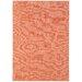 Asiatic Carpets Ltd. Sloan Hand-Woven Orange Area Rug