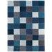 Asiatic Carpets Ltd. Eden Hand-Tufted Blue Area Rug