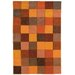 Asiatic Carpets Ltd. Eden Hand-Tufted Terracotta Area Rug