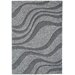 Asiatic Carpets Ltd. Aero Hand-Woven Pewter Area Rug