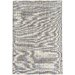 Asiatic Carpets Ltd. Ives Hand-Woven Black/White Area Rug