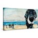 Breakwater Bay MacDaddy' Art Print Wrapped on Canvas