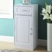"""4D Concepts 15"""" x 31"""" Free Standing Cabinet"""