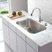 Kraus One Handle Single Hole Kitchen Faucet