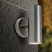 Firstlight Fusion 2 Light Outdoor Sconce