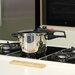 Magefesa Practika Plus Stainless Steel Super Fast Pressure Cooker