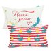 Happy Friday Peter 100% Cotton Cushion Cover