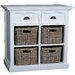 Breakwater Bay Belle Isle 6 Drawer Chest