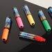 Metroplan Dry / Wetwipe Glass and Blackboard Broad Tip Pen Set