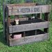Geko Products 6 Bottle Cider Crate