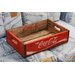 Besp-Oak Furniture Coca Cola Box