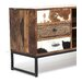 KARE Design Rodeo Entertainment Centre for TVs up to 55""