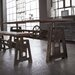 KARE Design Steamboat Dining Table