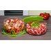 Genius 2-tlg. Frischhaltedosen-Set Salat Chef Smart