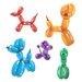 Wallies Murals & Cutouts Dog Balloons 8cm x 61cm Sandbox Toys