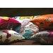 Arthouse Tropics Scatter Cushion