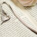 Culinary Concepts Amore Heart Bookmark