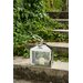 Culinary Concepts Coach Stainless Steel Lantern