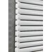 Cassellie Double Panel Vertical Designer Radiator