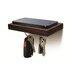 iLoveHandles Plank Floating Shelf Key Hook