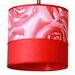 Pura Lux Love 1 Light Drum Pendant