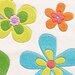 Arte Espina Retro Line Joy Multi-Coloured Rug