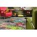 Arte Espina Trendy Vintage Multi-Coloured Rug