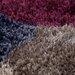 Arte Espina Lounge Dance Shaggy Multi-Coloured Rug
