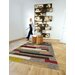 Arte Espina Lounge Dance Shaggy Multi-Coloured Rug
