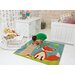 Arte Espina Kids Line Joy Multi-Coloured Rug