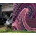 Arte Espina Modern Line Joy Lilac Rug