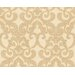 Hellelfenbein / Gold / Metallic