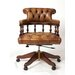 Curzon Gallery Collection Captains Mid-Back Bankers Chair